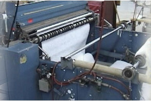 Used Sheeting Machinery