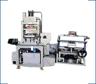 Slitter Rewinder Machinery