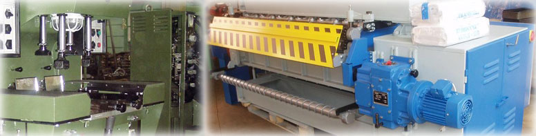Traco Die Cutting Equipment Distributor